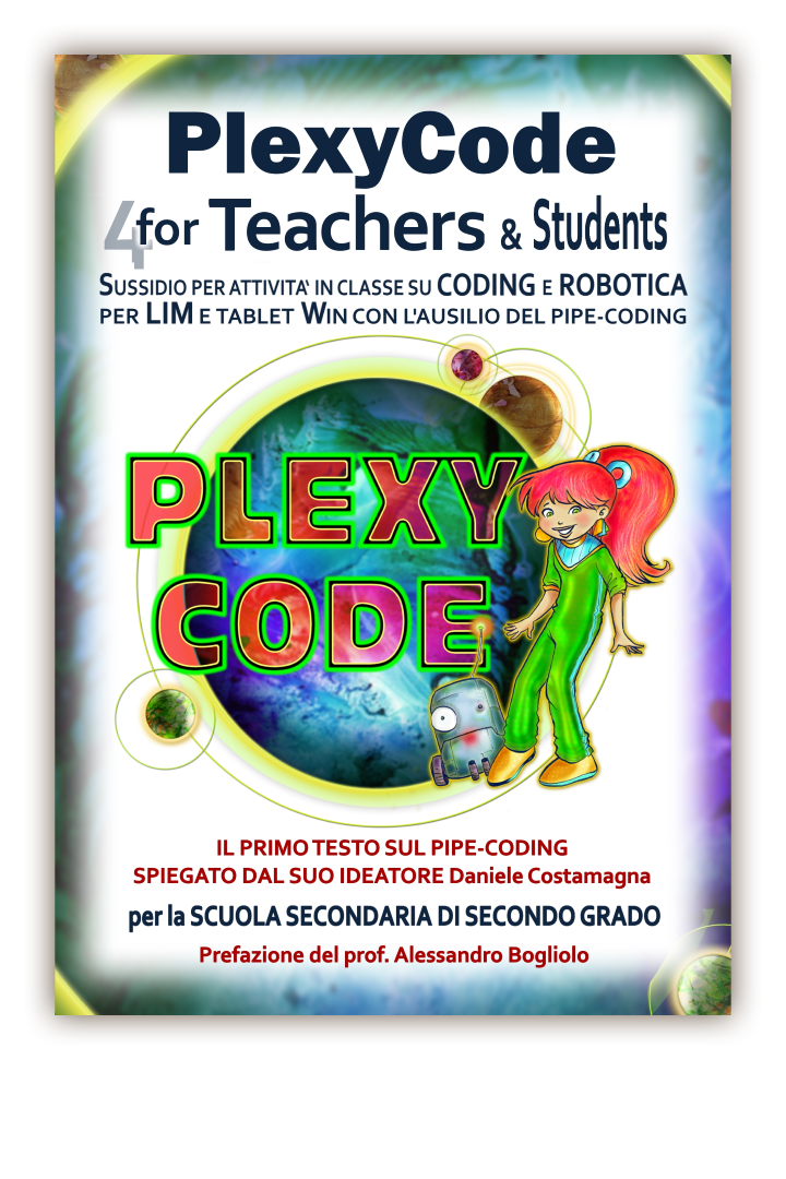 PlexyCode4Teachers & Students