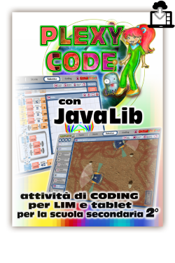 PlexyCode, applicativo software