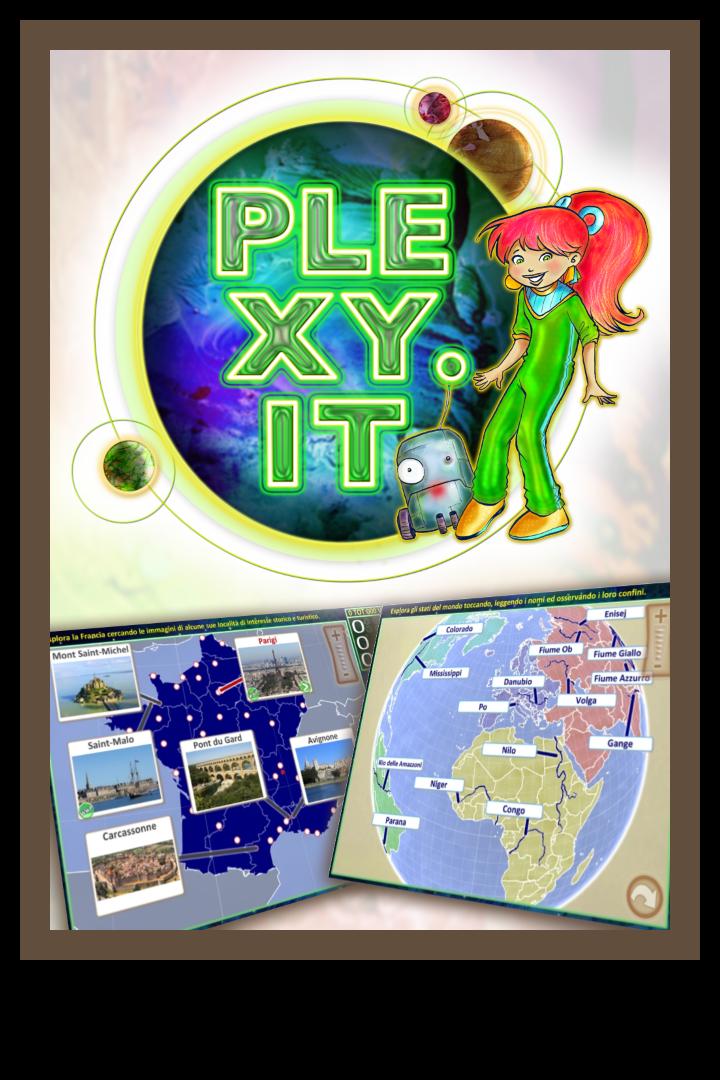 Plexy.IT, eserciziariointerattivo